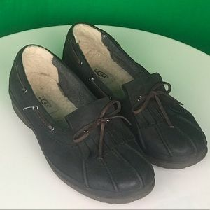 UGG Ashdale Duck Shoe